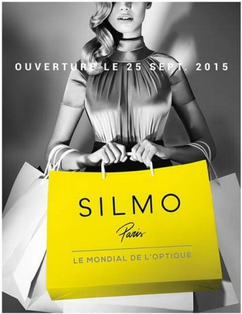 silmo le mondial de l'aptique